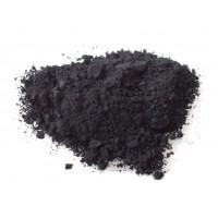 Platinum on carbon black 10%, Pt black