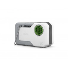 EFOY 80 Basic Fuel Cell