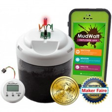 MudWatt™ Microbial Fuel Cell (MFC)