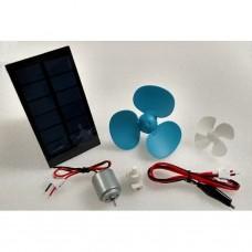 Solar DIY Kit