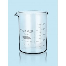 Measuring cup of VWR® made of borosilicate glass, 100 ml