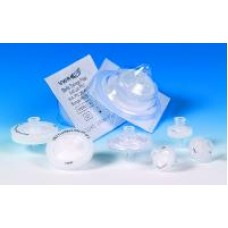 Syringe filters, PES, 0.2 µm, 50 Pcs