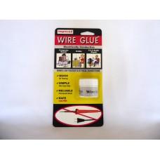 Conductive glue, solder glue, wire glue, content 9 ml